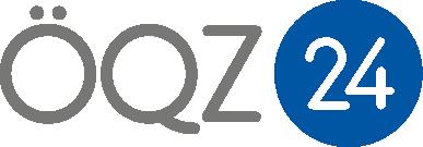 Logo Österreichisches Qualitätszertifikat für Vermittlungsagenturen in der  24-Stunden Betreuung