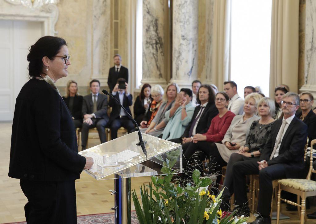 Österreichische Qualitätszertifikat für Vermittlungsagenturen in der 24-Stunden-Betreuung